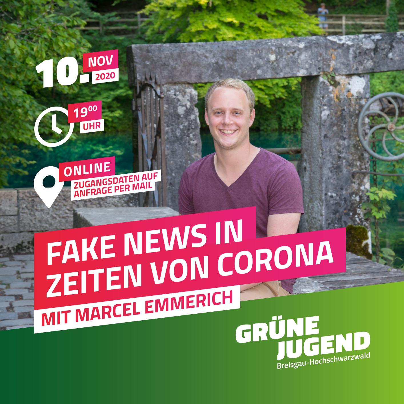 Fake News in Zeiten von Corona