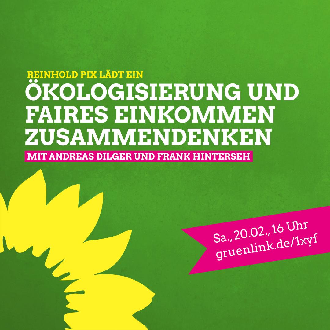 Regionale Wertschöpfung und Solidarische Biolandwirtschaft- Ökologisierung und faires Einkommen zusammendenken