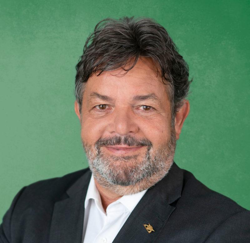 Reinhold Pix
