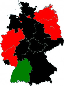 Herzliche Glückwünsche an Winfried Kretschmann zur Wahl als Ministerpräsident des Landes Baden-Württemberg!
