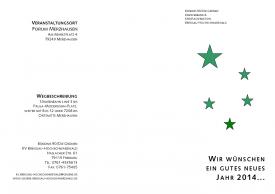 Einladung NJE 2014
