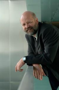 Hans-Josef Fell - Portrait seitlich