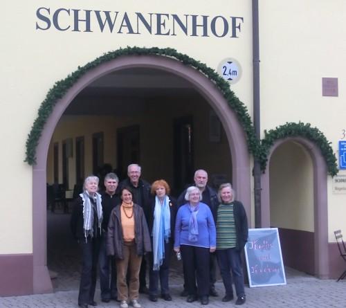 Schwanenhof