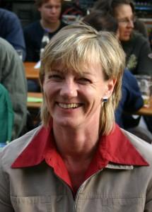 Edith Sitzmann